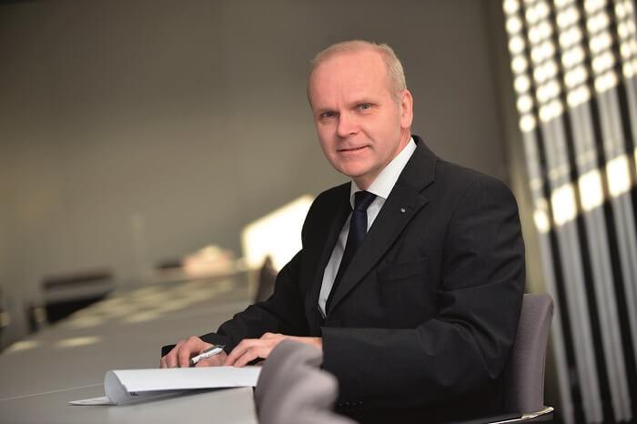 Ing. Karel Bill, MBA